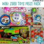 The Latest and Greatest ZURU Toys Review + Giveaway