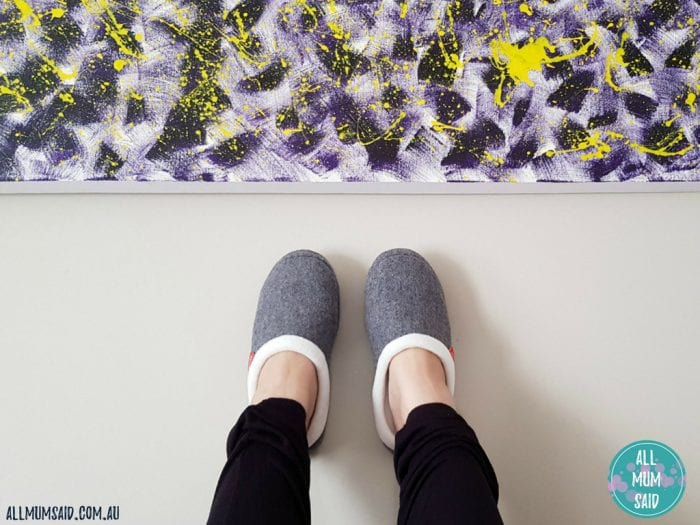 Archline Orthotic Slippers Review