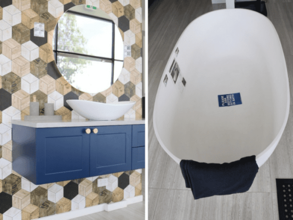 Design ideas for a Practical Kids Bathroom