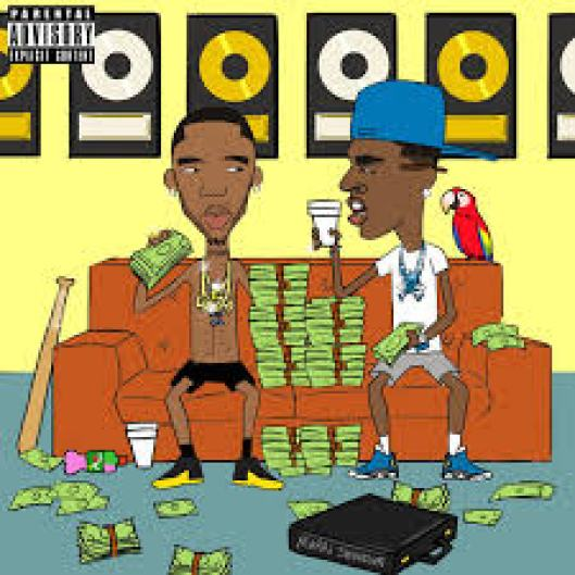 Young Dolph and Key Glock join forces on 'Dum and Dummer 2' - REVOLT