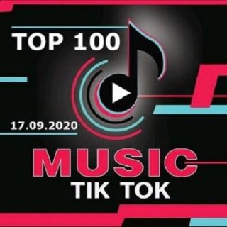TikTok Music 17.09.2020 (2020)