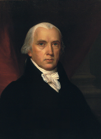 Cousin to James Madison