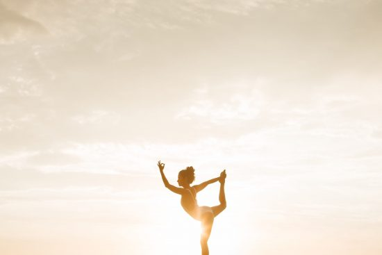 Yoga & Its Effect On Your Self-confidence