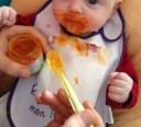 Premières carottes