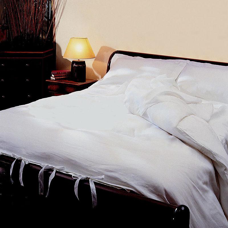 All My Linen  Buy Fine Irish Linen Sheets  Fine Weave