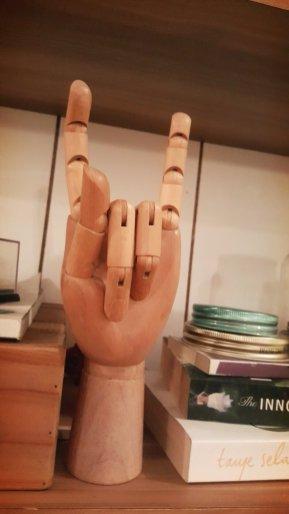 Our Signature Love Gesture