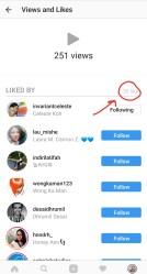 39 likes on my instagram video