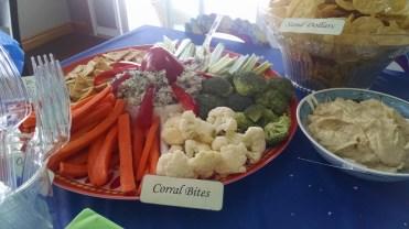 Corral bites (cauliflower)