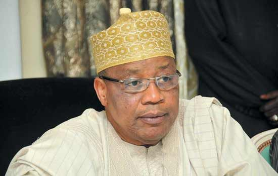 Army Officers That Can Plan Coup In Nigeria - Babangida Reveals