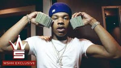 Music] Lil Baby – Never Needed Help - All Naija Entertainment