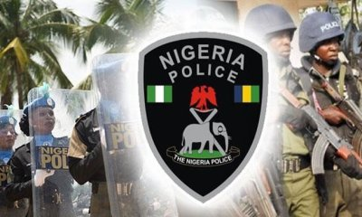 Nigeria Police Force NPF