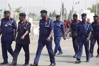 NSCDC Nabs 4 Persons In Gombe For Allegedly Stealing Cables
