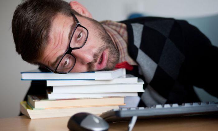 Weak Tired Student