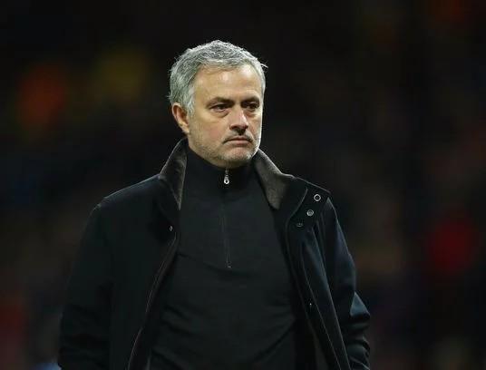 EPL: Jose Mourinho Unveil Club That'll Win Premier League