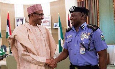 IGP and Buhari