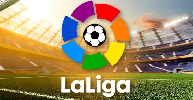 Highest La Liga Goal Scorers This Season, So Far