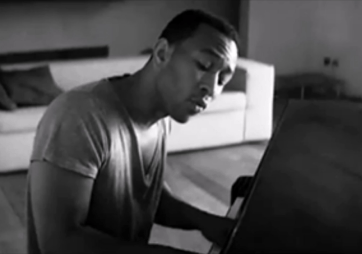 Music John Legend All Of Me Prod By Dave Tozer All Naija
