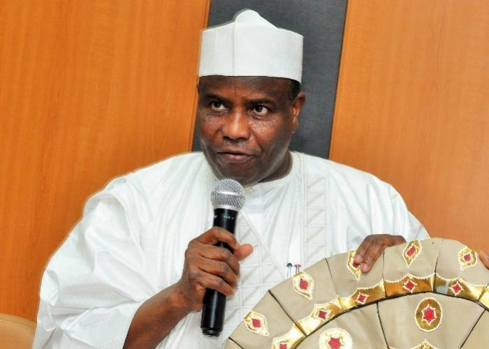 Why we delayed distribution of COVID-19 palliatives in Sokoto - Tambuwal reveals