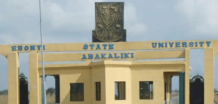 Ebonyi State University EBSU