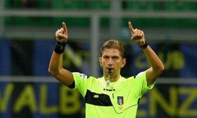 Twitter VAR referee