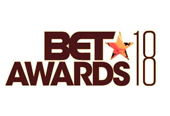 BET Awards Logo