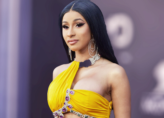 African Nation Of Nigeria To Give Cardi B Citizenship!!