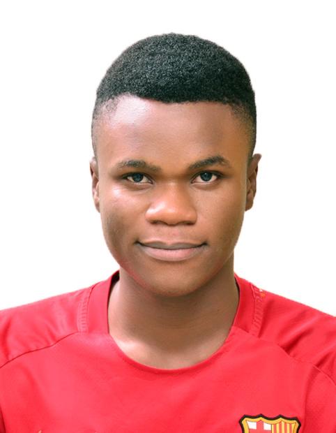 Okoro Daniel O.