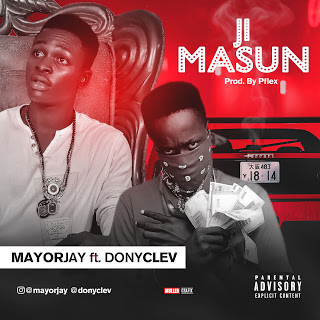 Dony Clev - JIMASUN Mayorjay