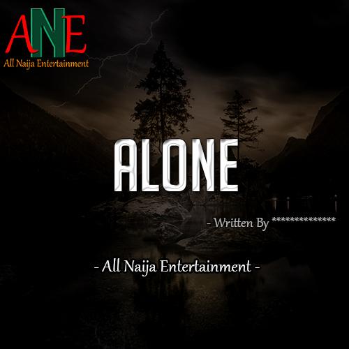 ALONE story