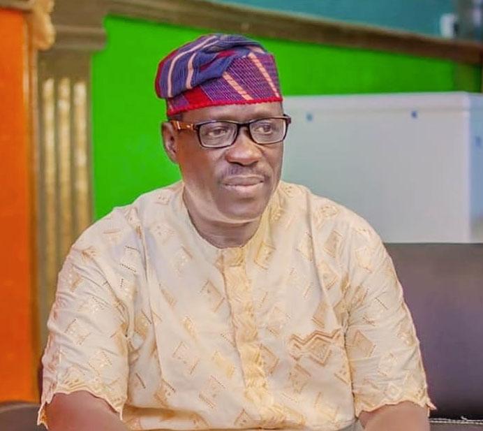 Taiwo Hassan Ogogo