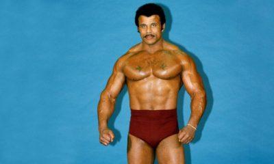 Rocky Soul Man Johnson