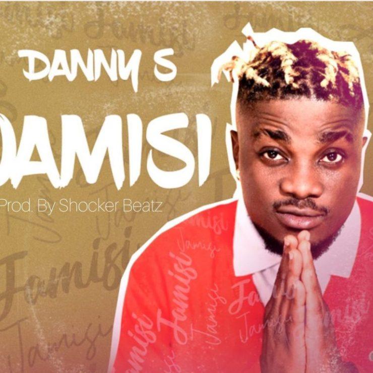 Danny S - Jamisi art