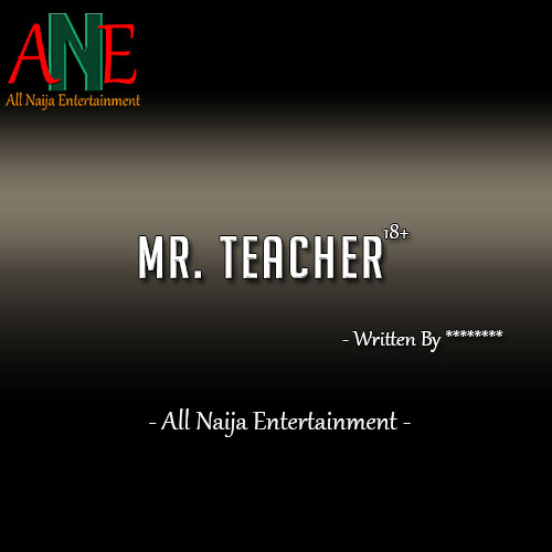 MR TEACHER