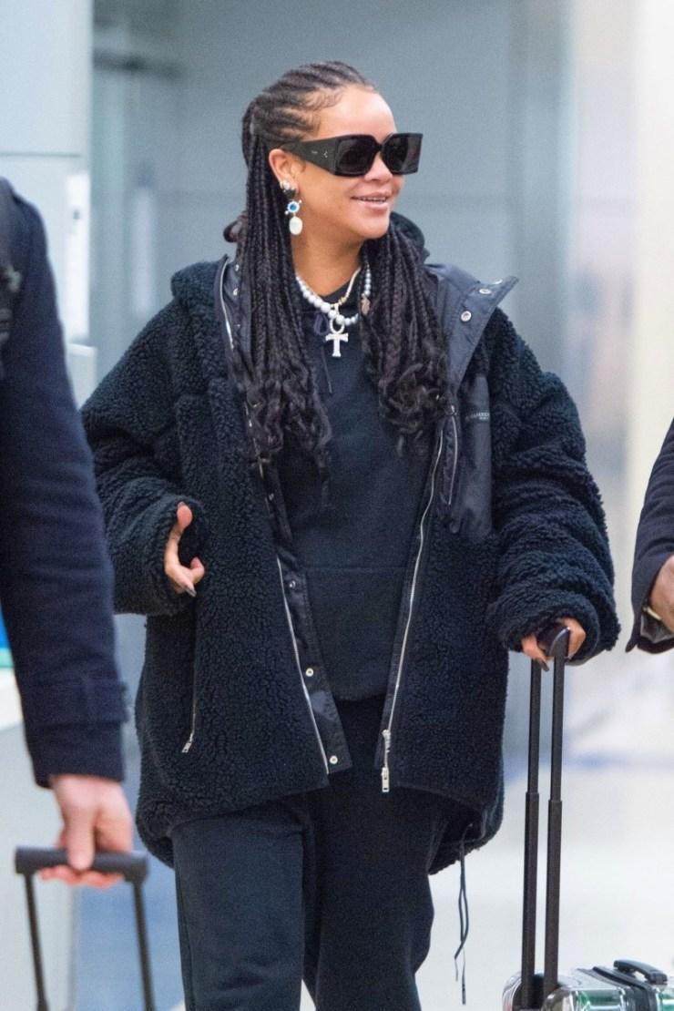 Rihanna ASAP