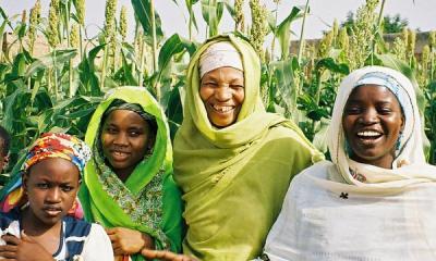 Africa Health Budget Network AHBN