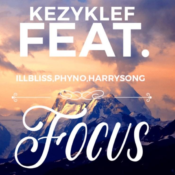 Kezzyklef focus