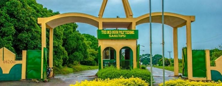 Oke Ogun Polytechnic