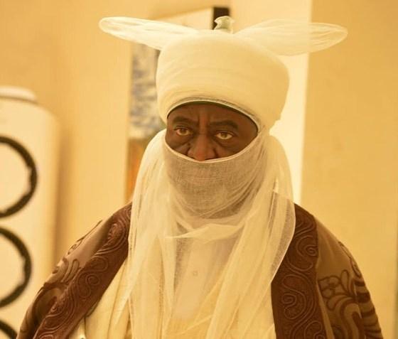 Alhaji Aminu Ado Bayero