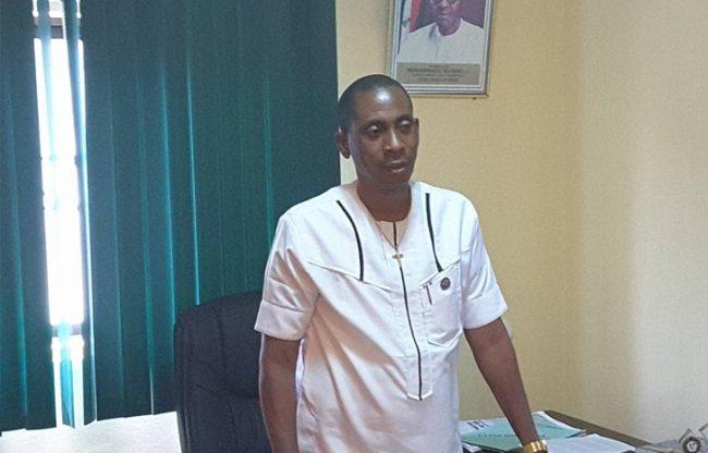 Amos Itihwe