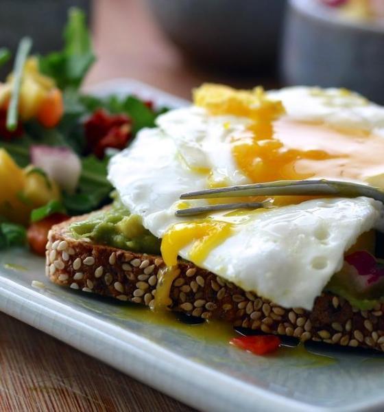 Protein Egg