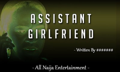 ASSISTANT GIRLFRIEND