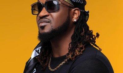 Rudeboy Paul Okoye