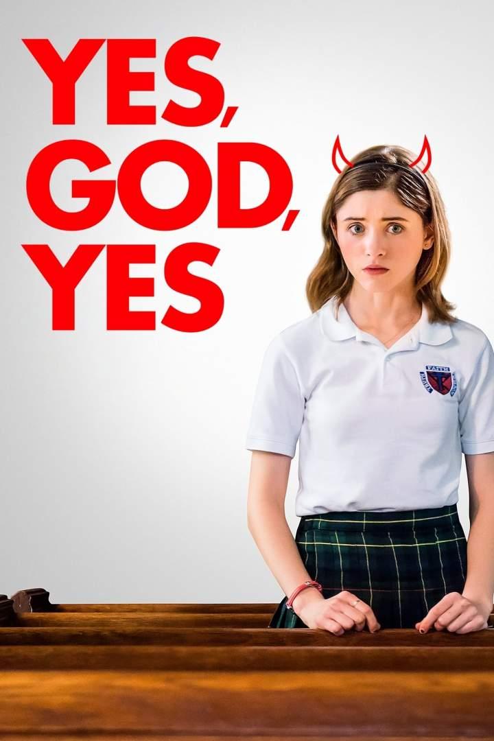 Yes, God, Yes (2019) subtitle