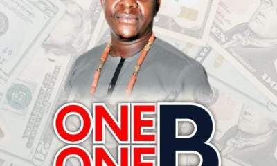 Chief Onyenze Nwa Amobi - One One Billion