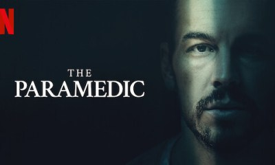 The Paramedic 2020