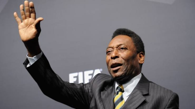 Cristiano Ronaldo Better Than Lionel Messi But I'm Greatest Player Ever - Pele