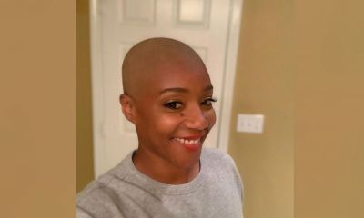 Tiffany Haddish Cut Hair
