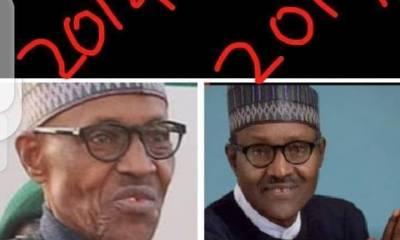 Buhari Body Double Conspiracy