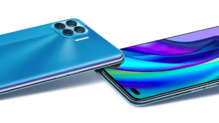 Oppo F17 Pro & Full Specifications Price in Nigeria