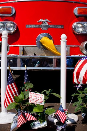 Remembering 9/11: The 10th Anniversary